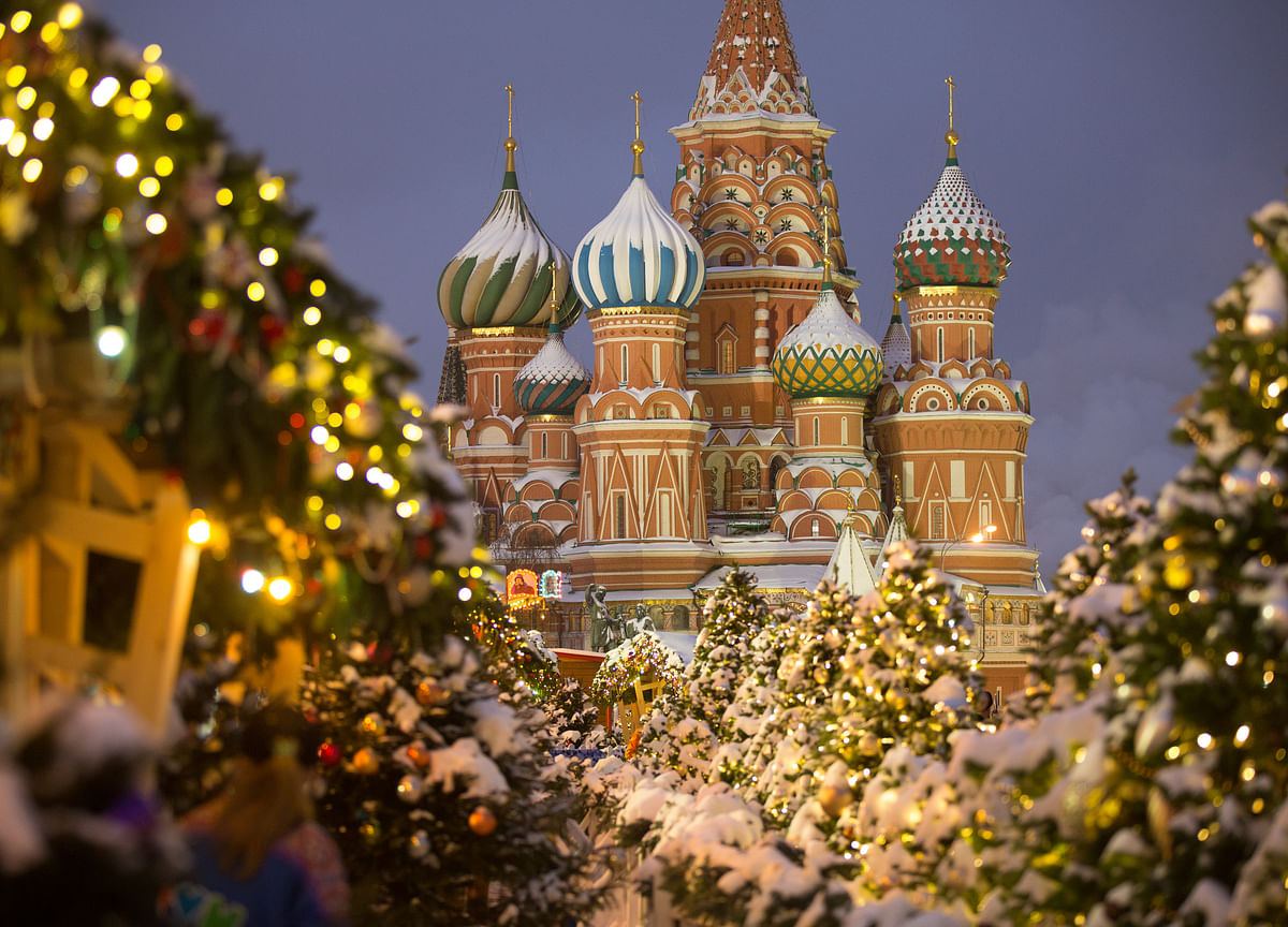 Russia Can't Decide Whether It's Rich or Poor