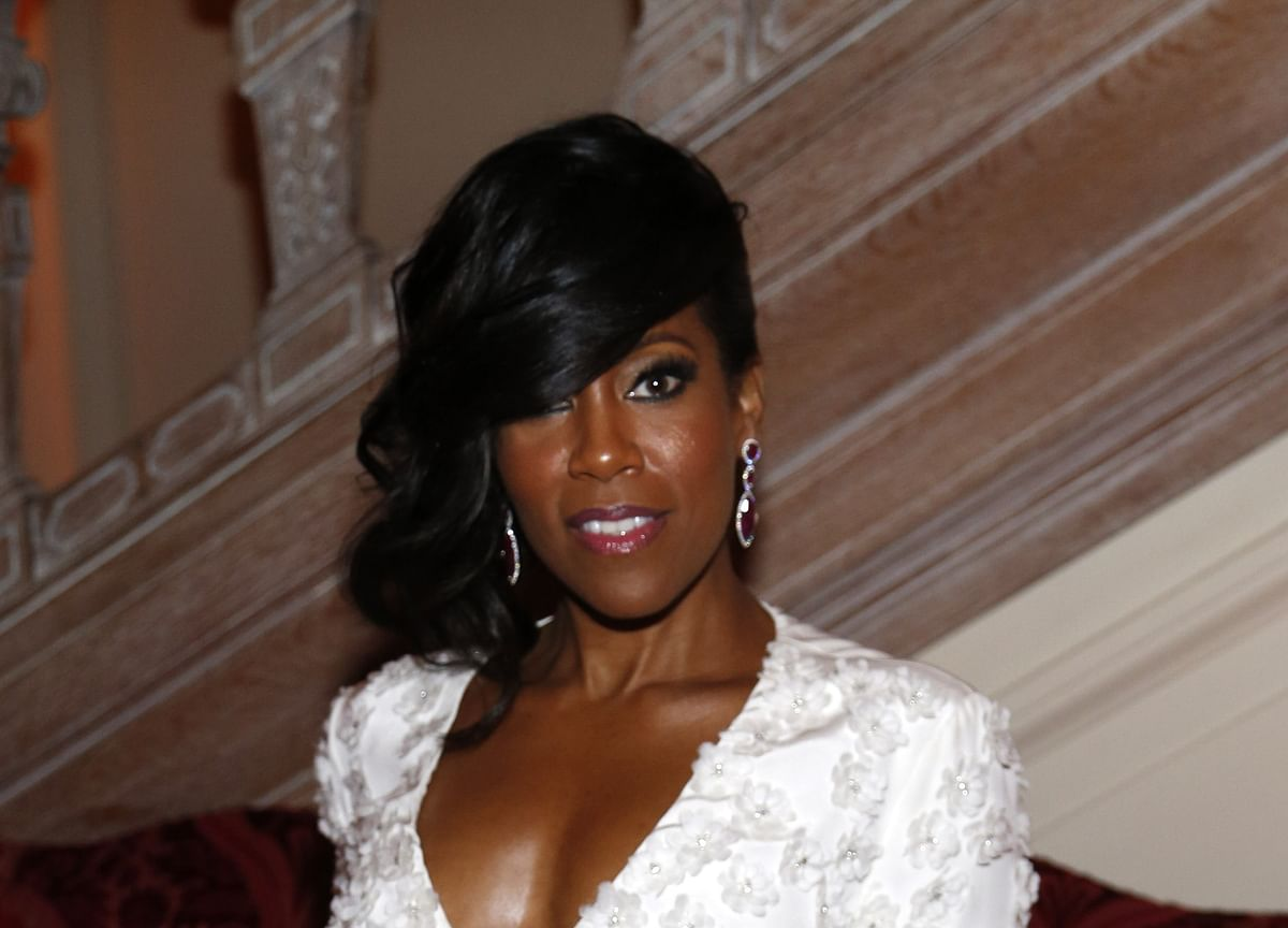 Regina King's '50% Women' Goal Faces a Hard Reality in Hollywood
