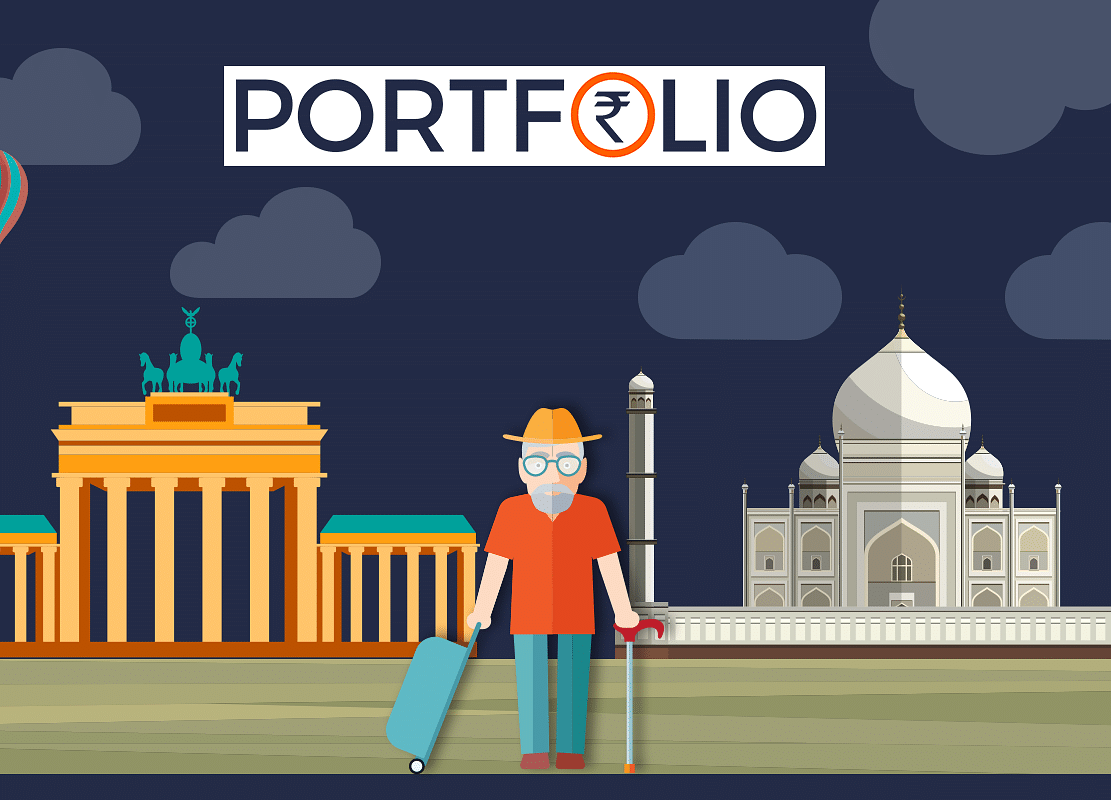 BQPortfolio: Shiva's Planning To Leave Germany For India; How Should He Plan To Save?