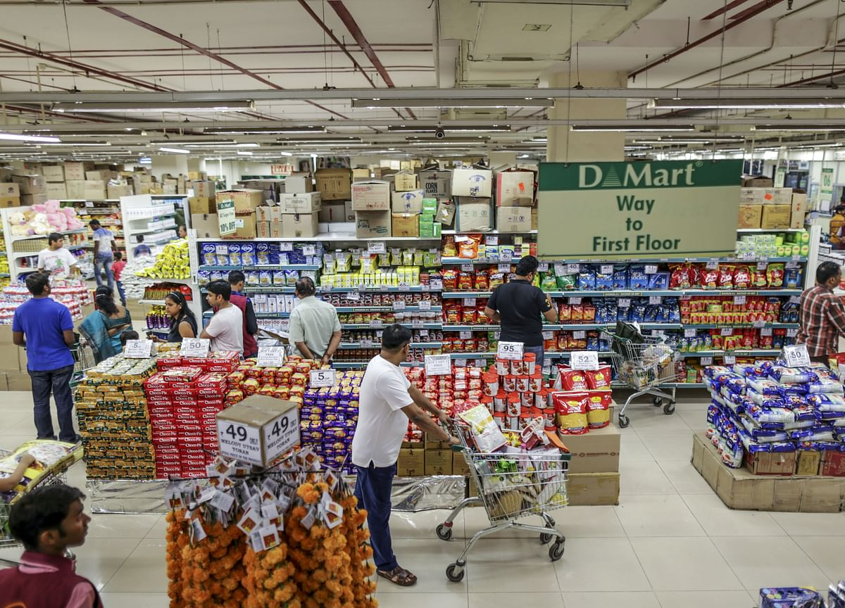 Motilal Oswal: Avenue Supermarts - Gradually On Path To Recovery