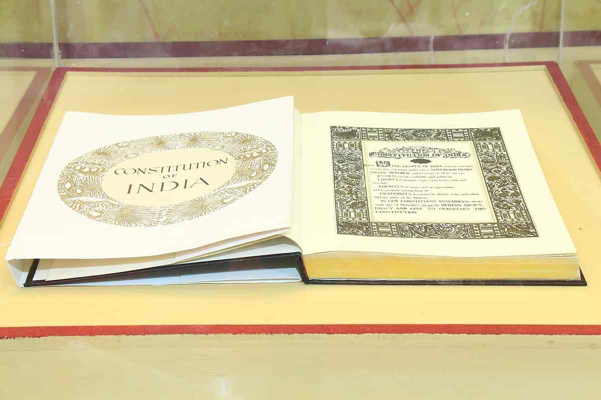 Indian Constitution 26 Facts You Did Not Know About The Indian Constitution
