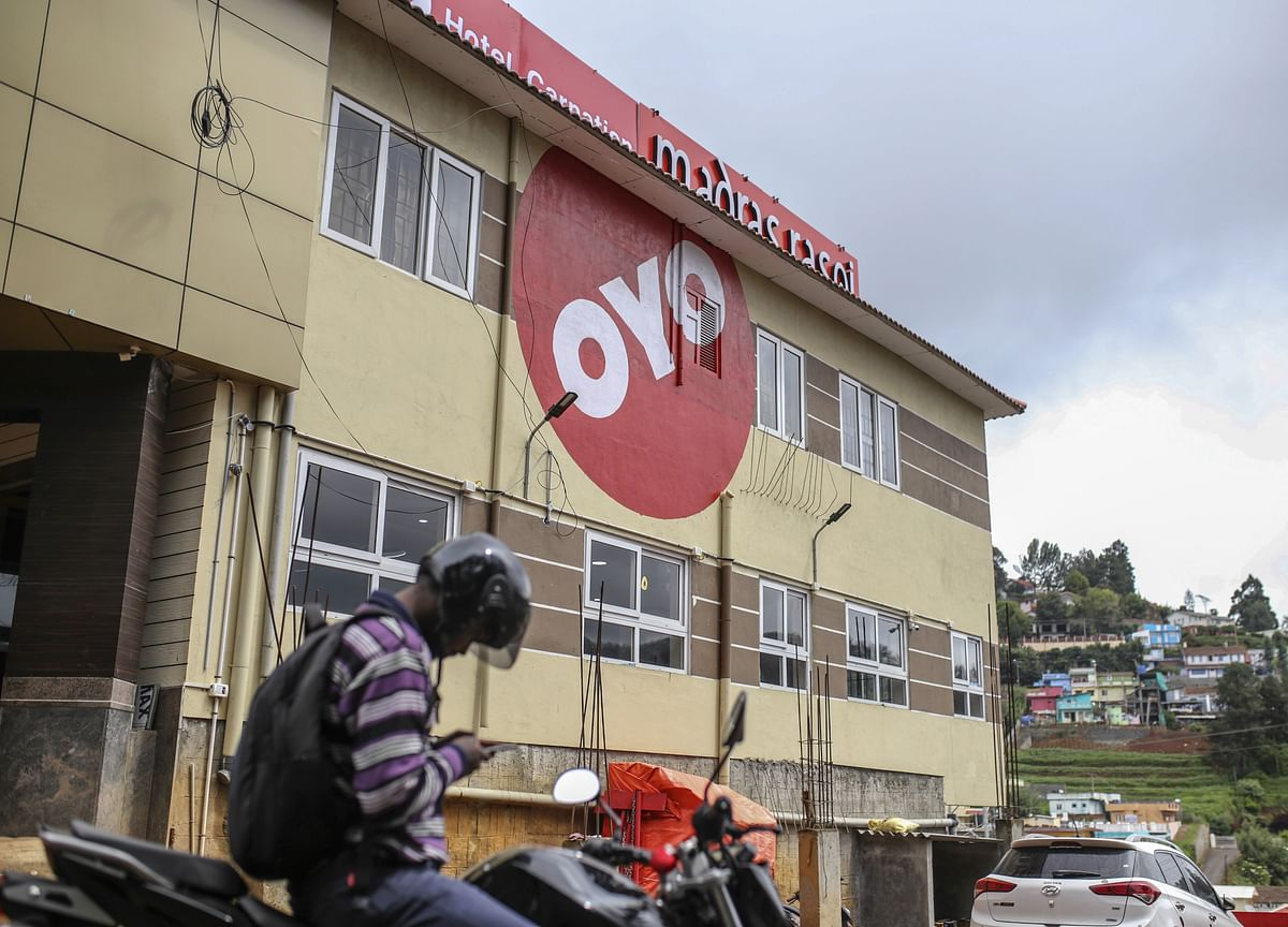 Oyo Forms Joint Venture With Softbank To Launch Hotel Operations In Japan