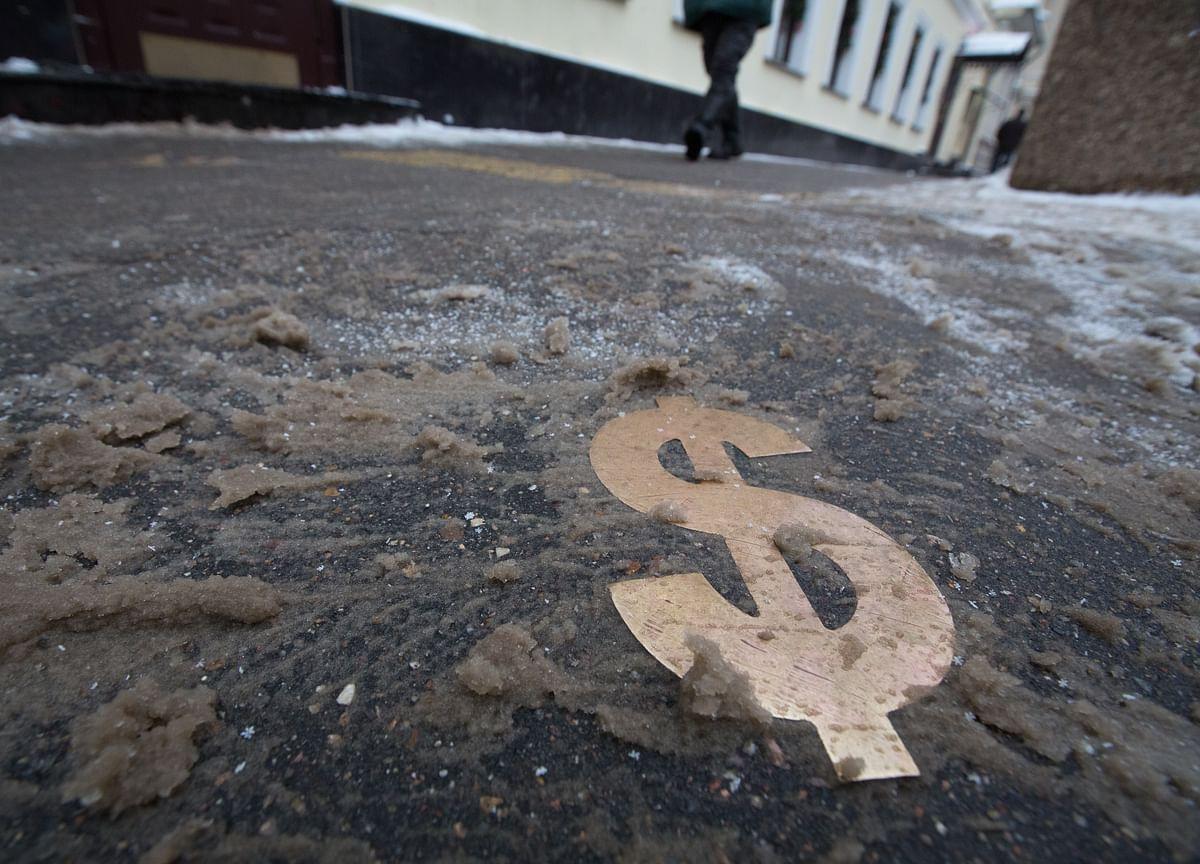 Weakest Treasuries Demand Since 2008 Sends Bond-Market Warning