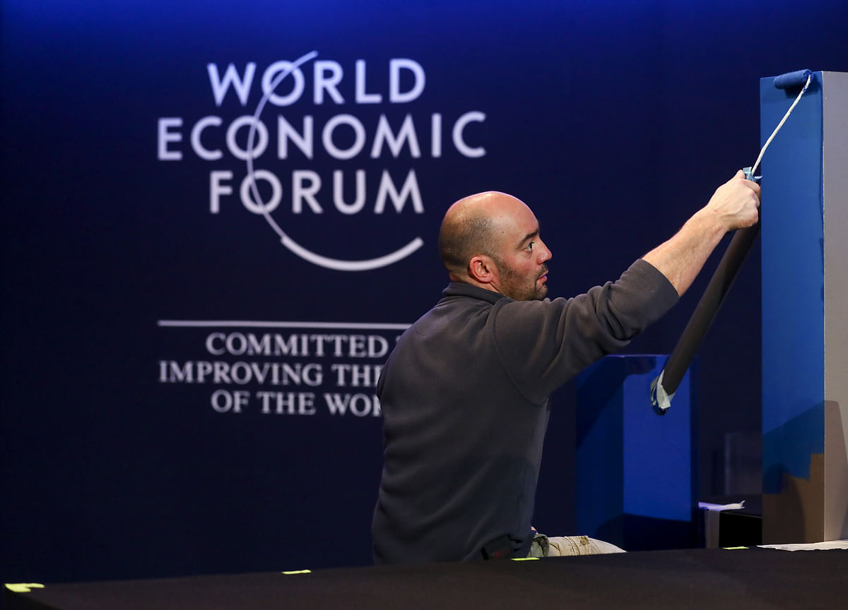 Davos 2019 Is All About 'Globalization 4.0.' So What is That?