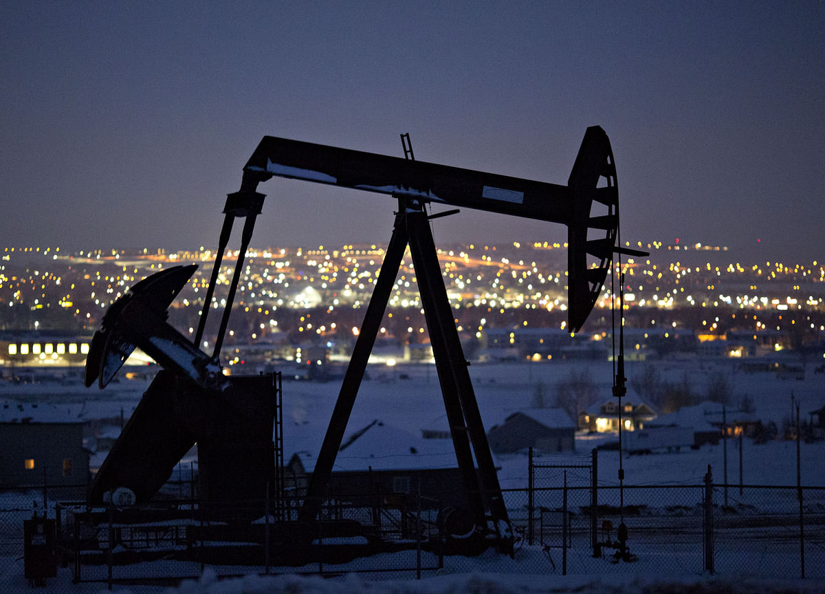 Davos 2019: U.S. To Create Balance In Crude Oil Market, Says IEA's Fatih Birol
