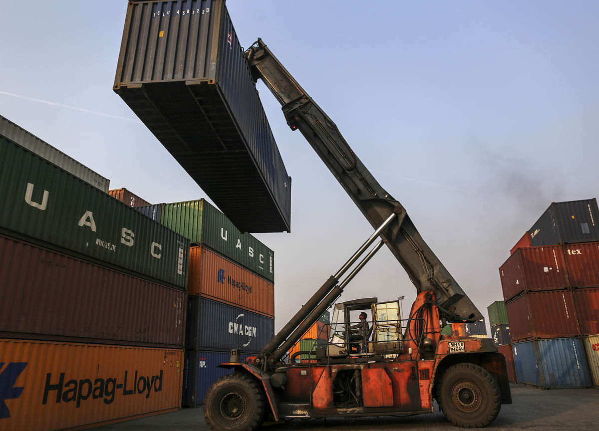 Why The Government Had To Step In To Support India's Exim Bank