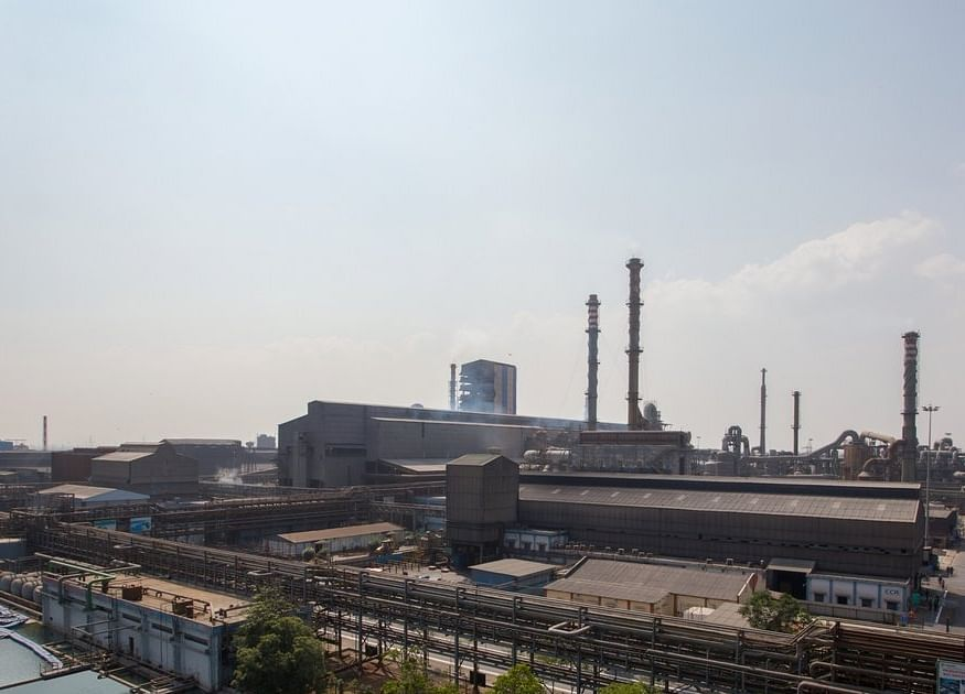 Vedanta Seeks Approval to Repair 'Crumbling' Copper Smelter