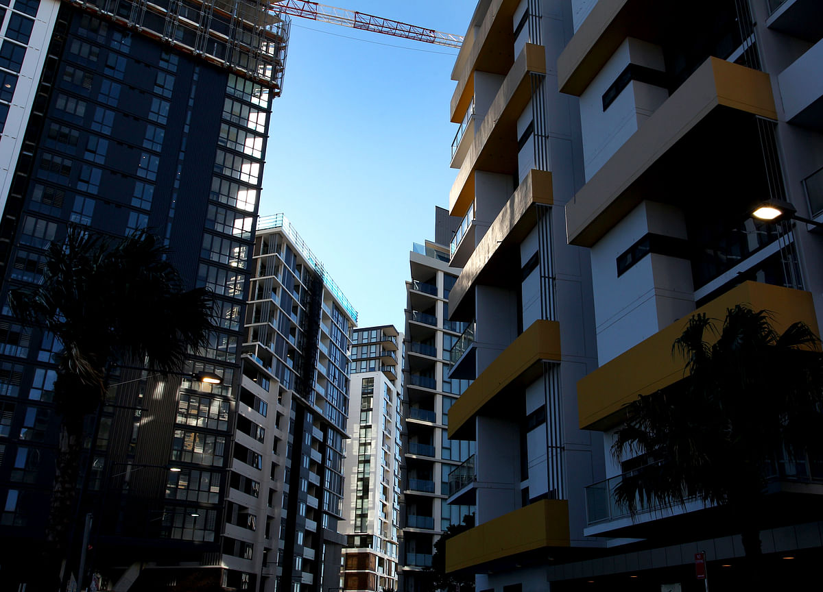 Property Slump Nears End as Sydney Prices Snap Two-Year Decline