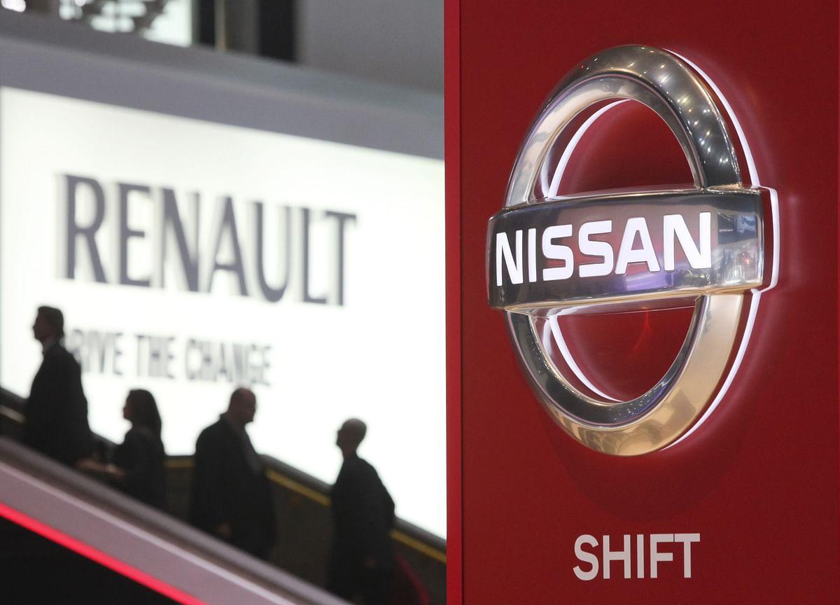 Renault-Nissan Ties Get Even Shakier