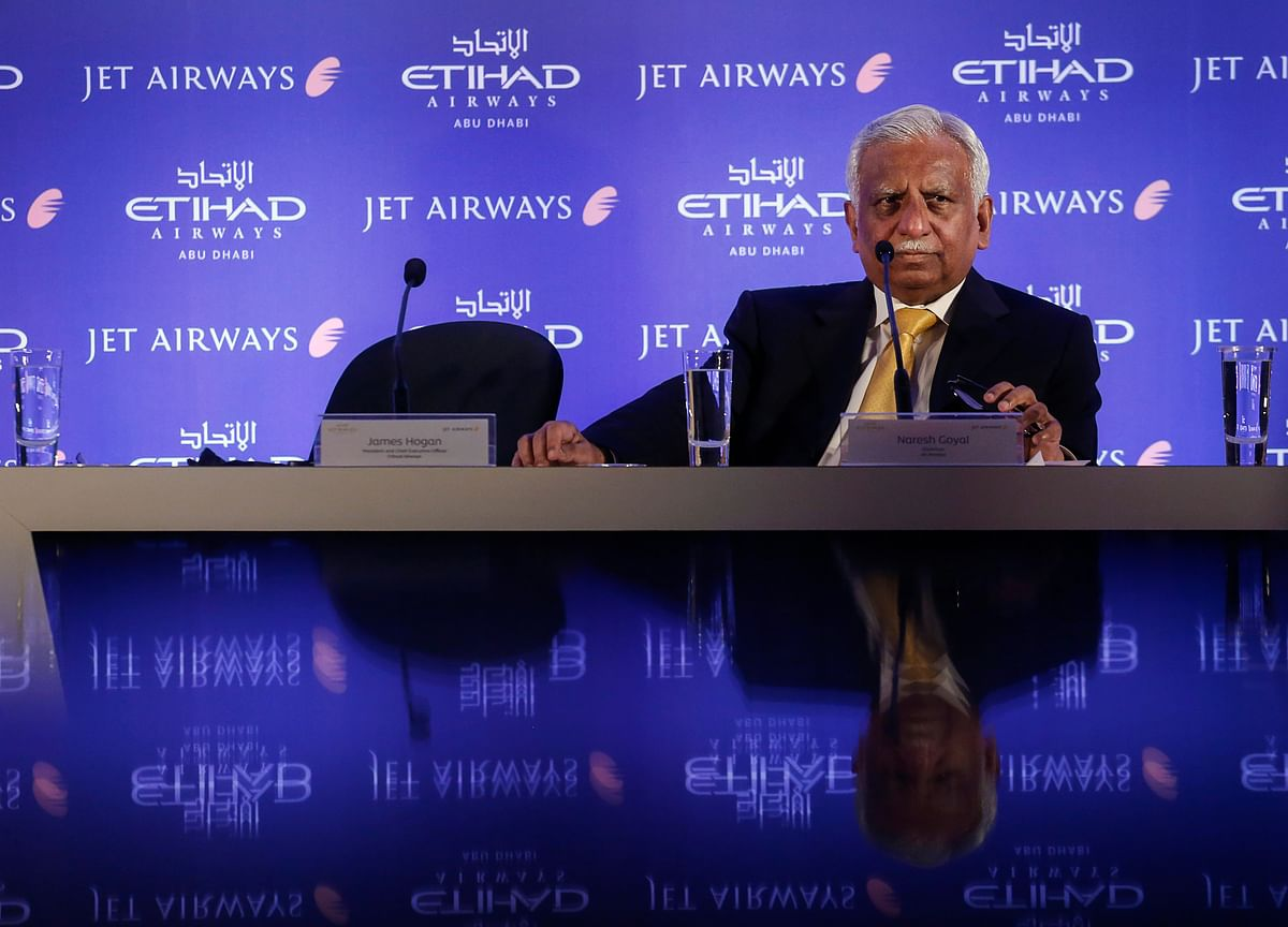 Jet Airways Defaults Again Even As Goyal Assures Staff Of Resolution