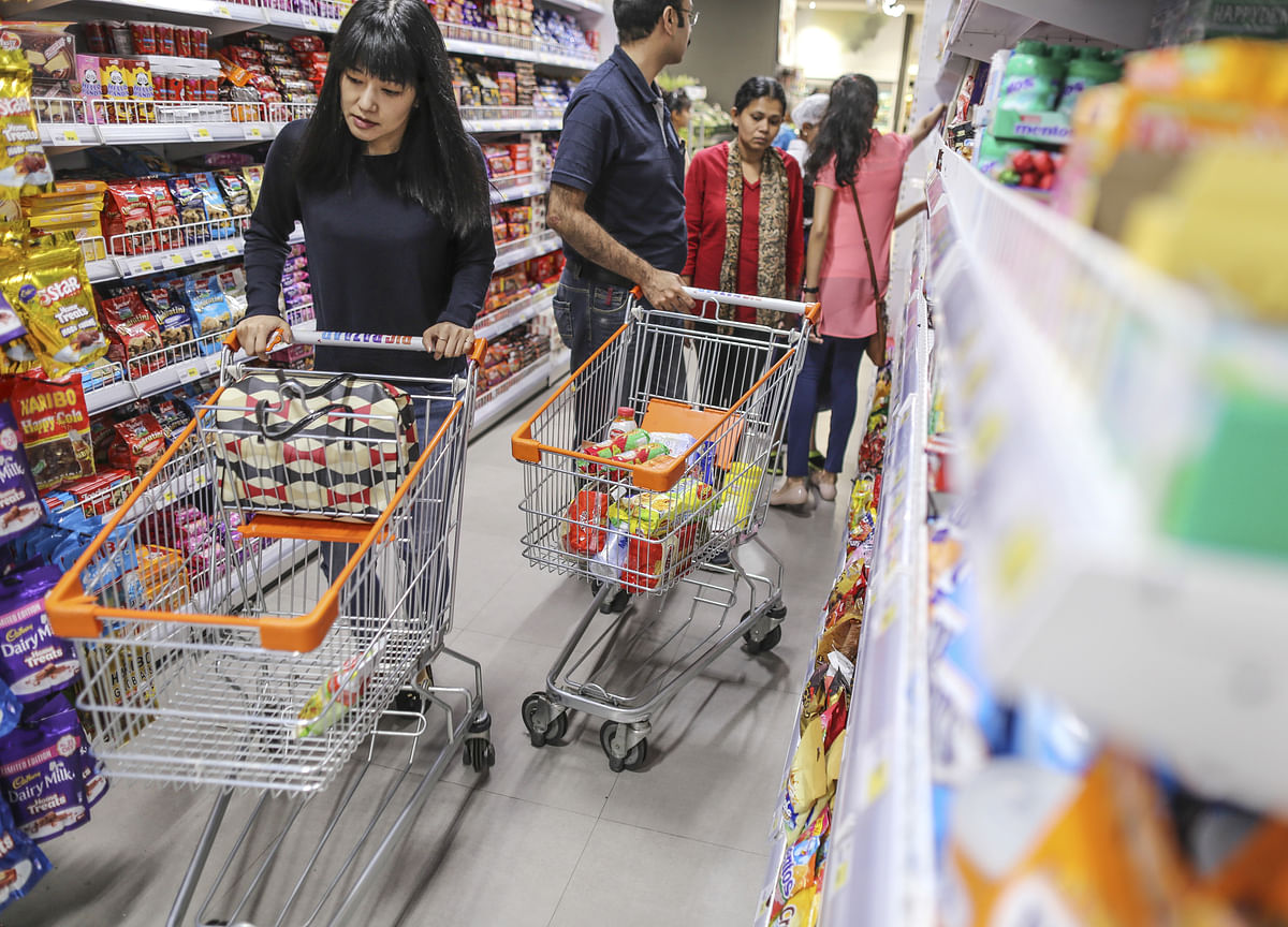 BQ Survey | Consumer Goods Volume Growth To Ease In Festival Quarter