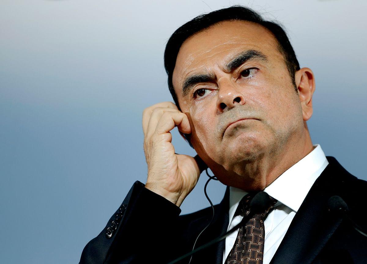 Nissan Widens Boardroom Powers in Wake of Ghosn Scandal