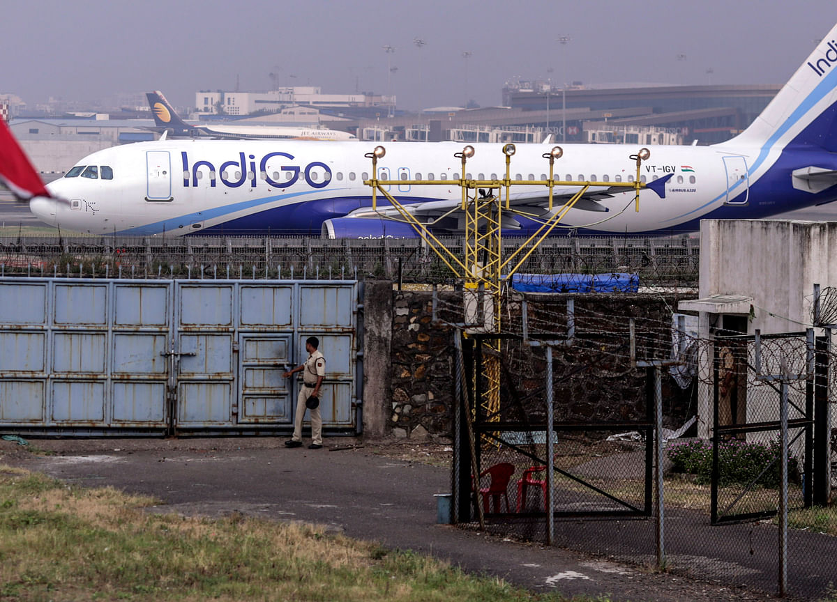IndiGo Seeks Employees' Support After Biggest Quarterly Loss In Q2