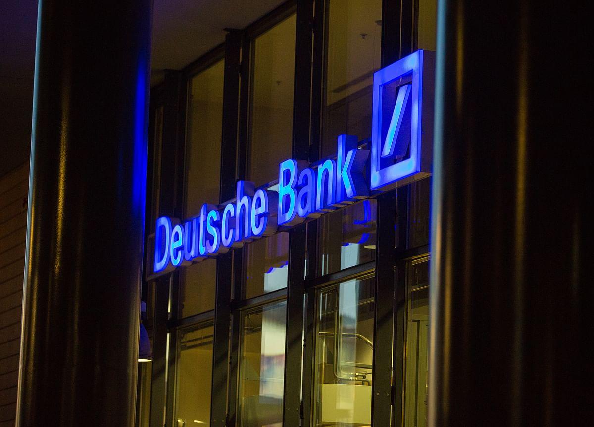 Deutsche Bank Plans About Half of 18,000 Job Cuts in Germany