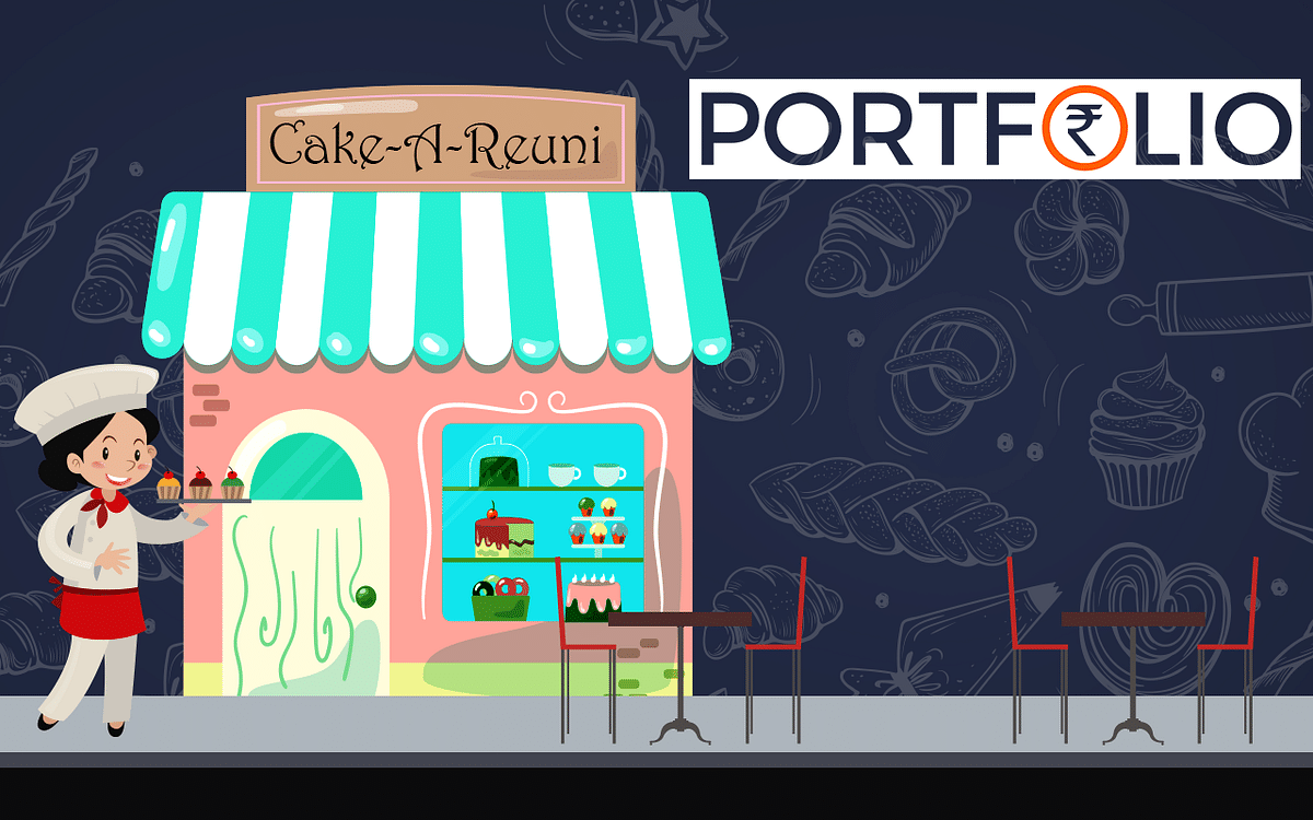 BQPortfolio: Here's How Nirali Desai Can Set Up A Dine-In Bakery