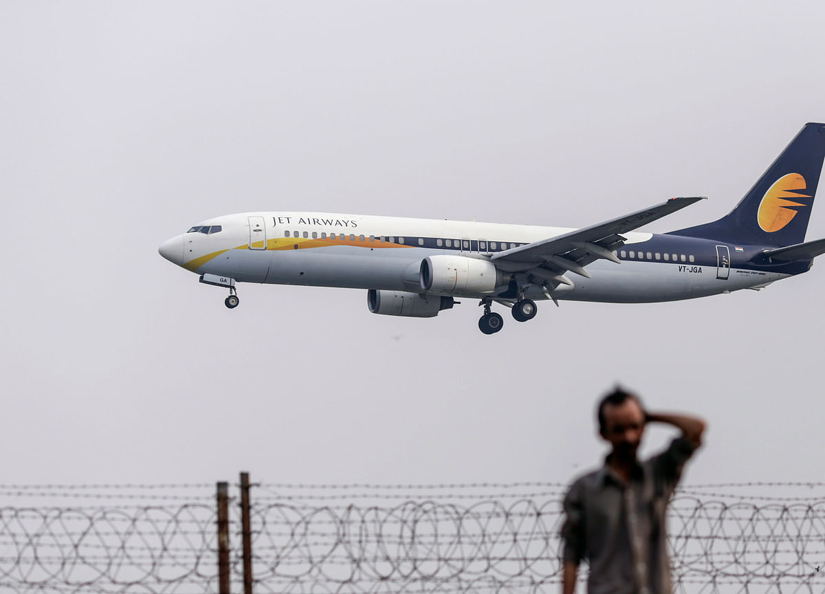 Jet Airways' Bidding Process Likely To Begin From April 8