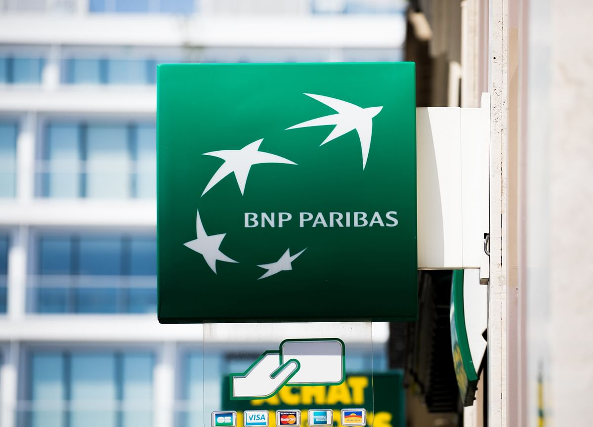 BNP Paribas Bets On India's Private Banks In 2019