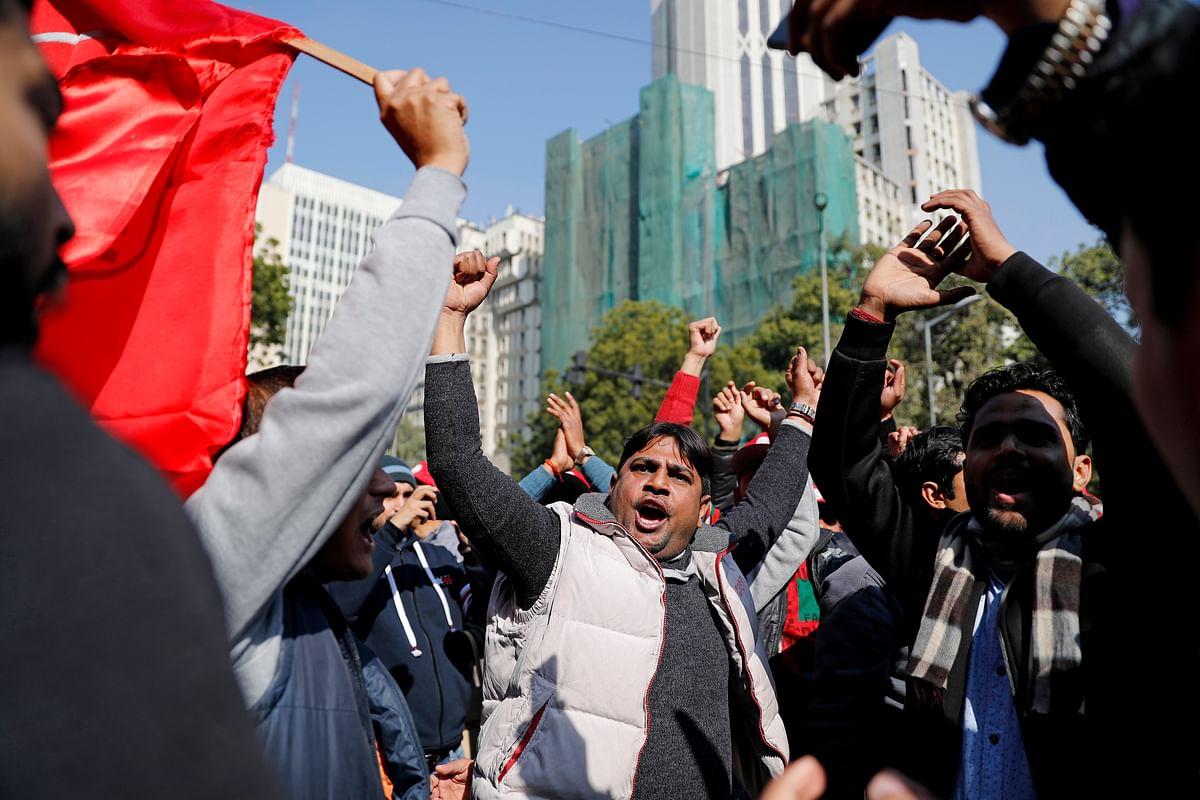 (Photo: AP / Altaf Qadri)