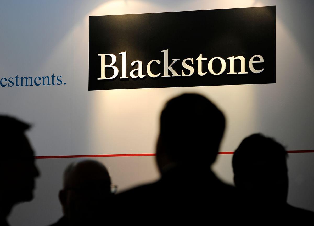 Blackstone's Profit Falls 40% as Market Plunge Hurts Holdings