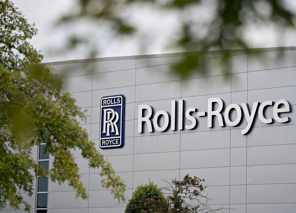 Rolls-Royce Warns Brexit Could Bring Production to a Halt