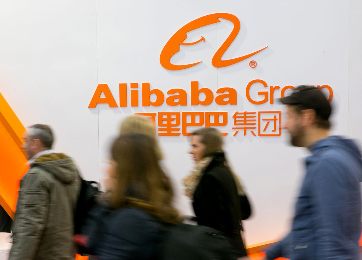 AlibabaSeeks to Raise Up to $15 Billion in Hong KongShare Sale