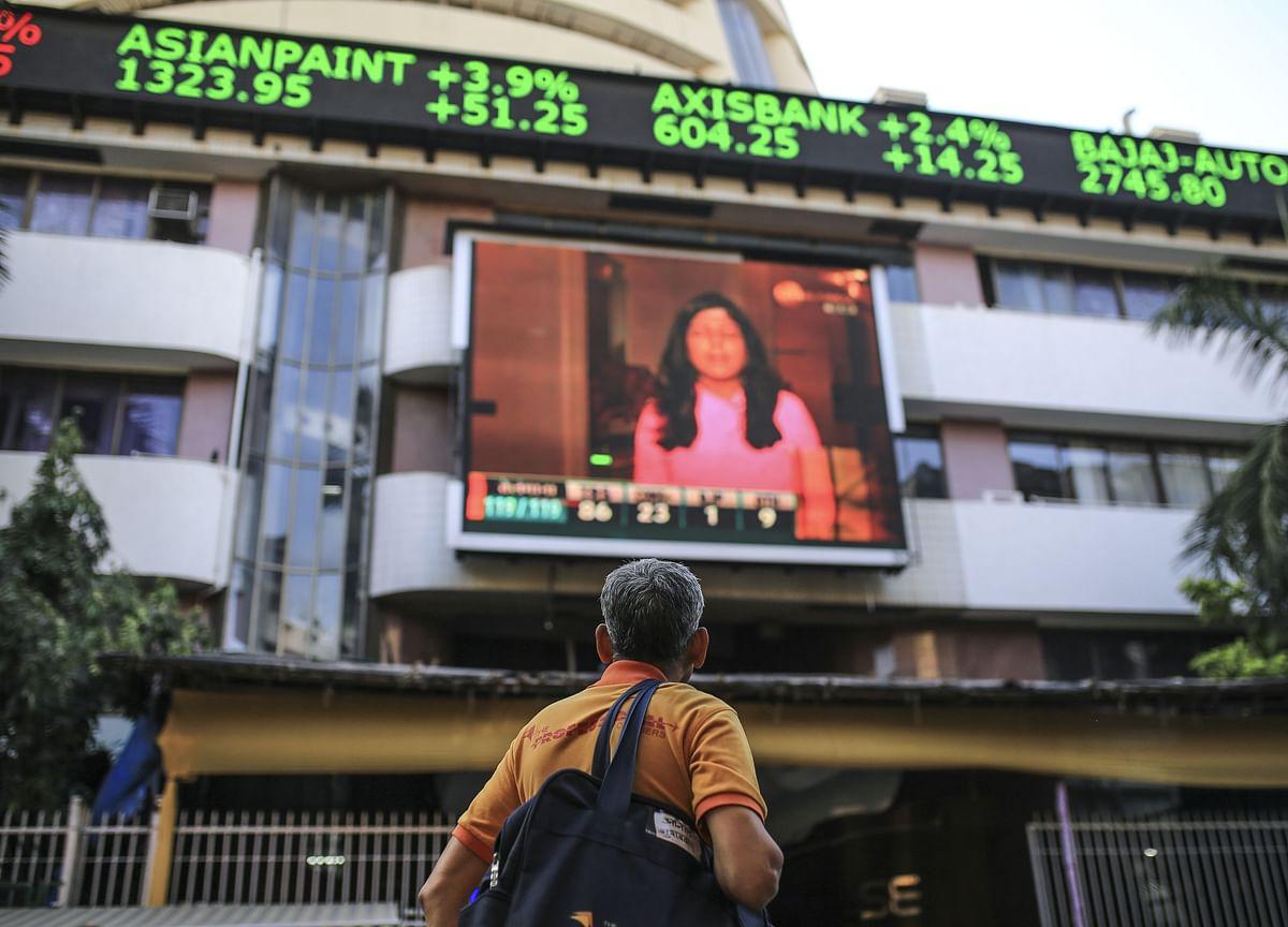 New Demat Accounts Jump Despite Stock Slump