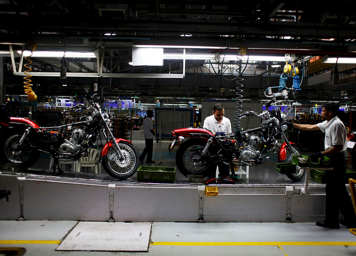 Bajaj Auto Total Sales Dips 3% To 3.94 Lakh Units In January