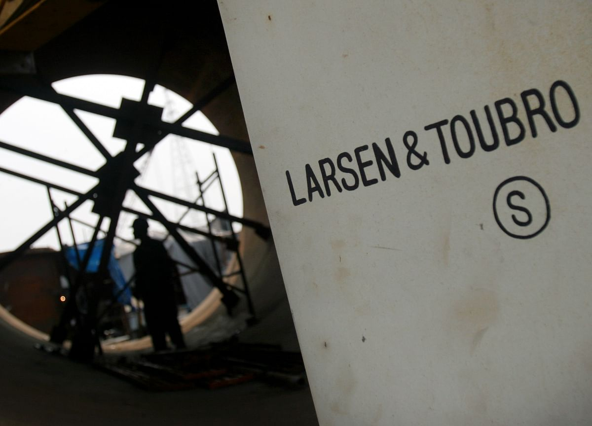 L&T Pays Mindtree Shareholders For Shares Accepted In Open Offer