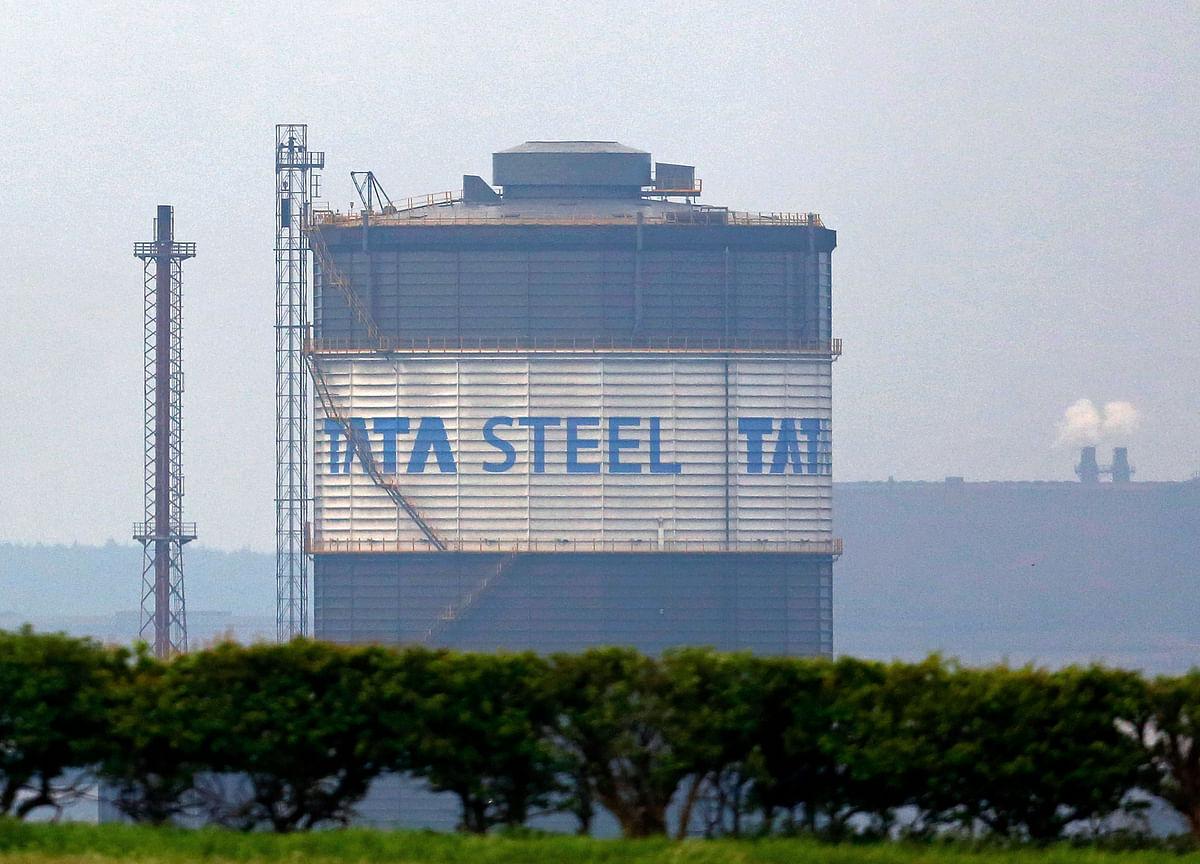 Tata Steel U.K. Lost Over £1 Million Per Day In 2018-19, Annual Report Shows