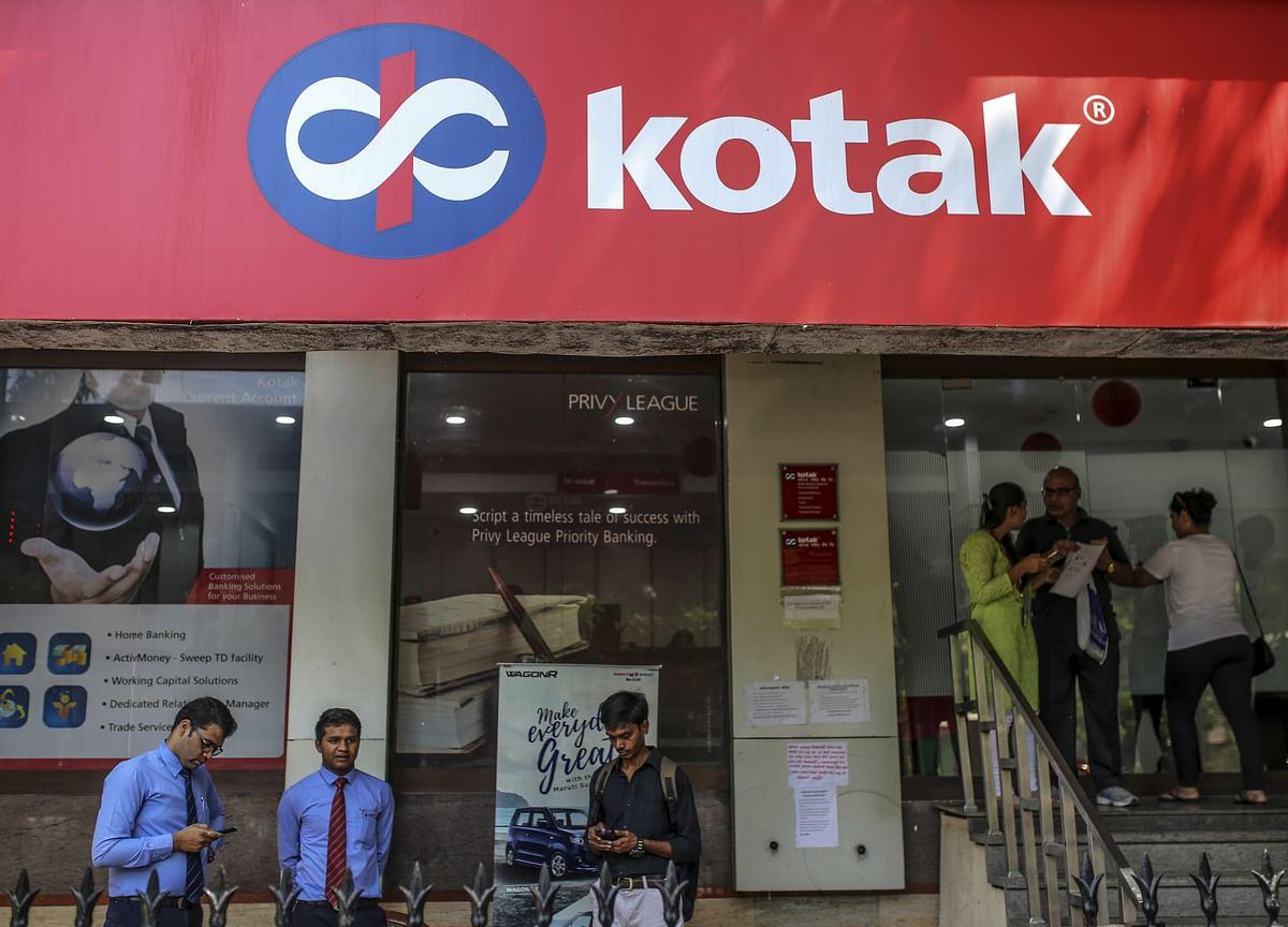 Q3 Results: Kotak Mahindra Bank Beats Estimates On Strong Loan Growth