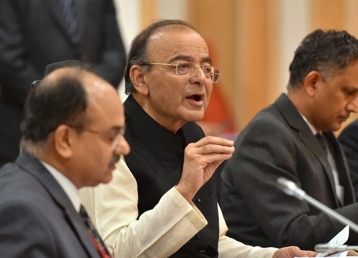 GST Council Raises Exemption Threshold, Expands Composition Scheme