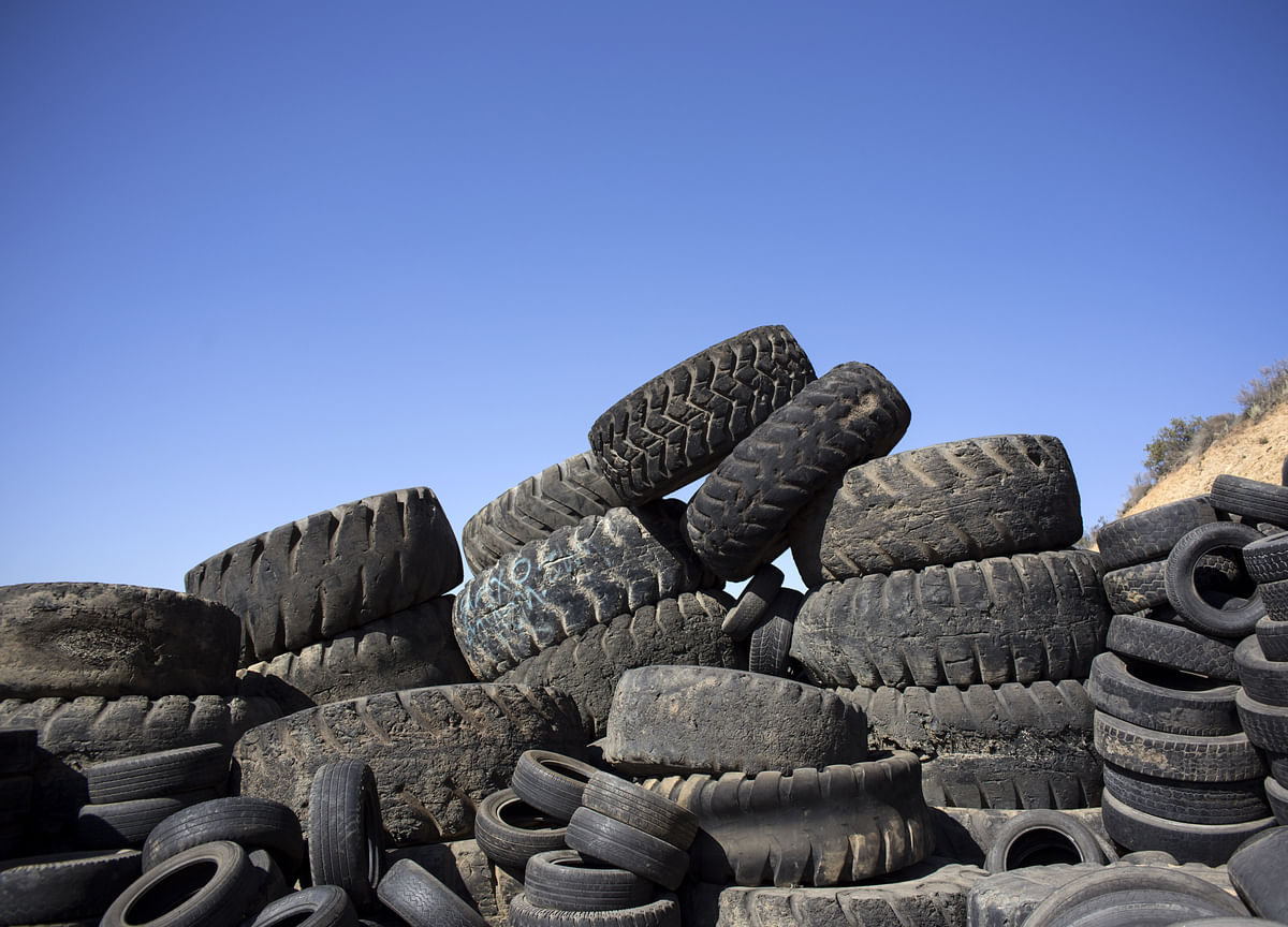 India Starts Probe Into Alleged Increase In Imports Of Korean Synthetic Rubber
