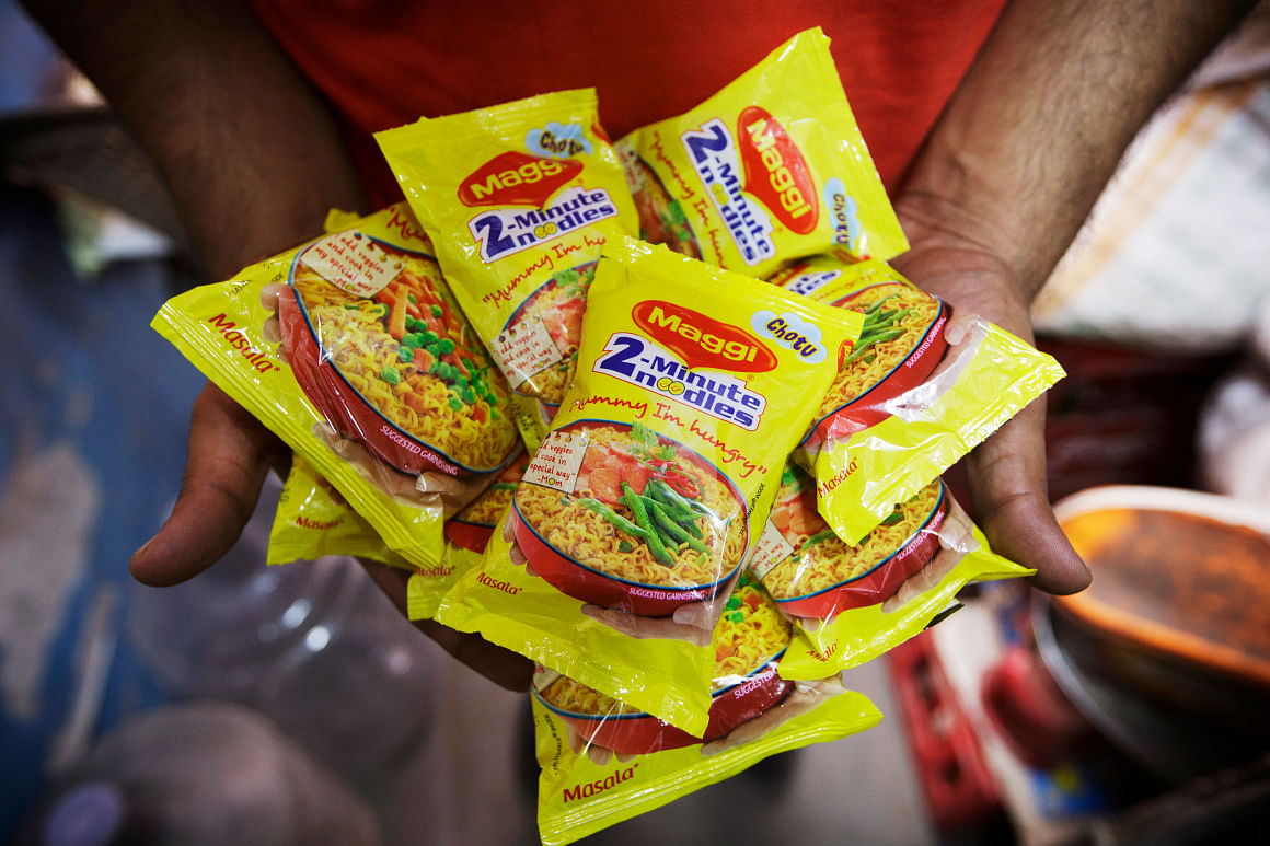 Q4 Results: Nestle India's Sales Meets Estimates Led By Higher Volumes