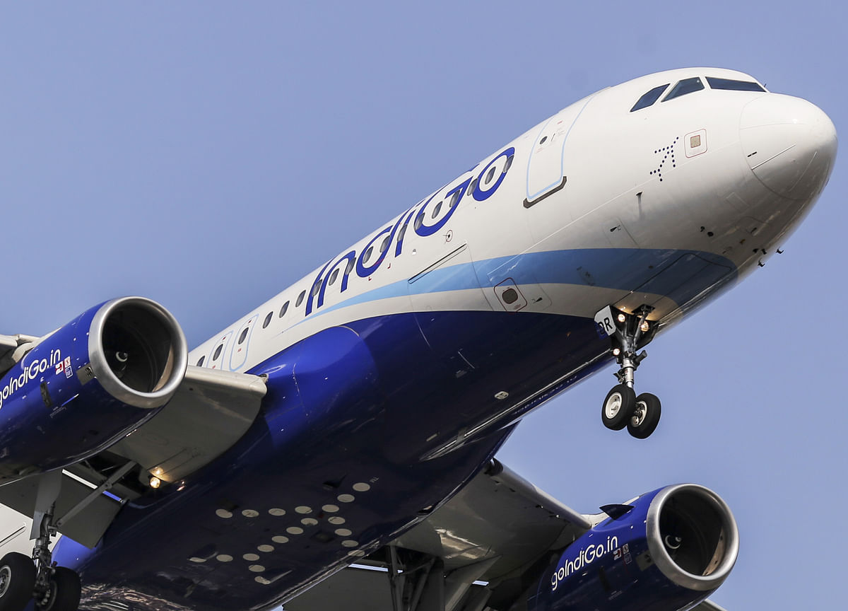 Billionaire Owners' Feud at Budget Airline IndiGo Heads to Court