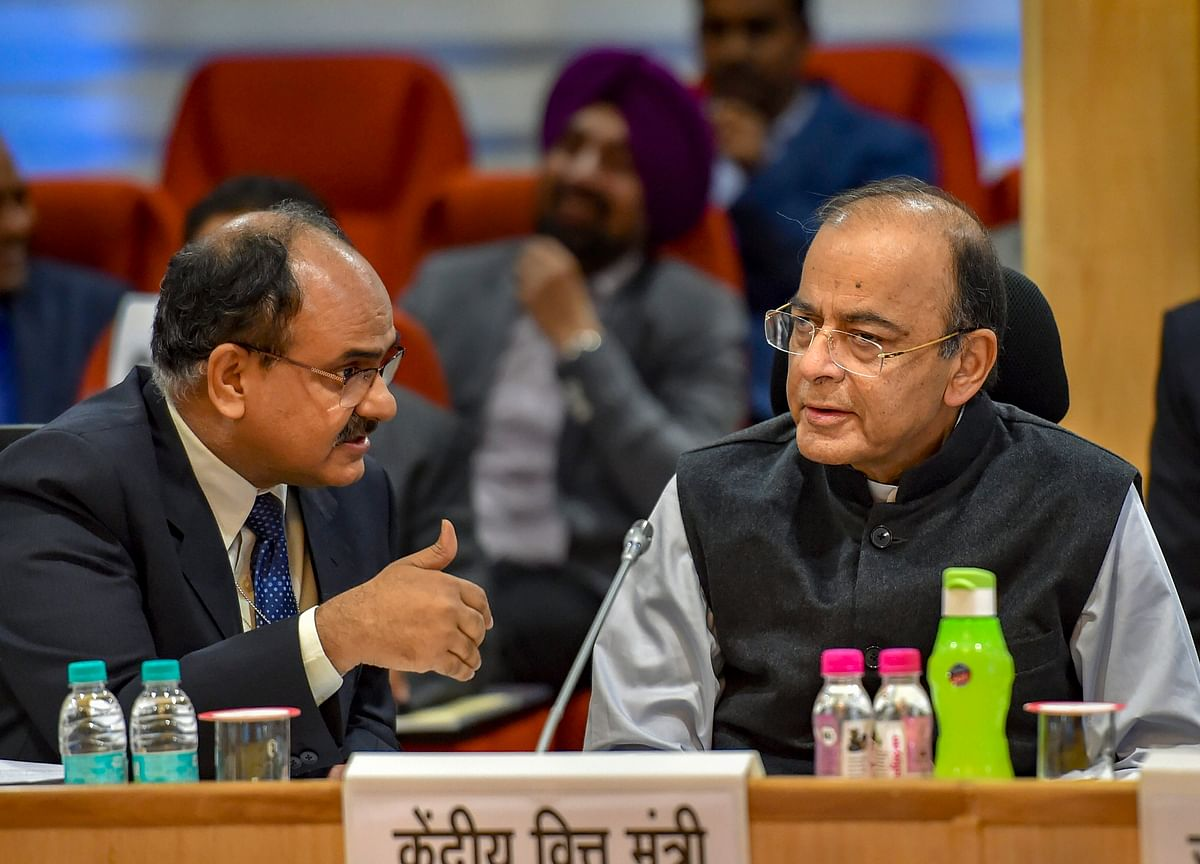 GST Council Approves 5% Tax Rate For Under-Construction Properties