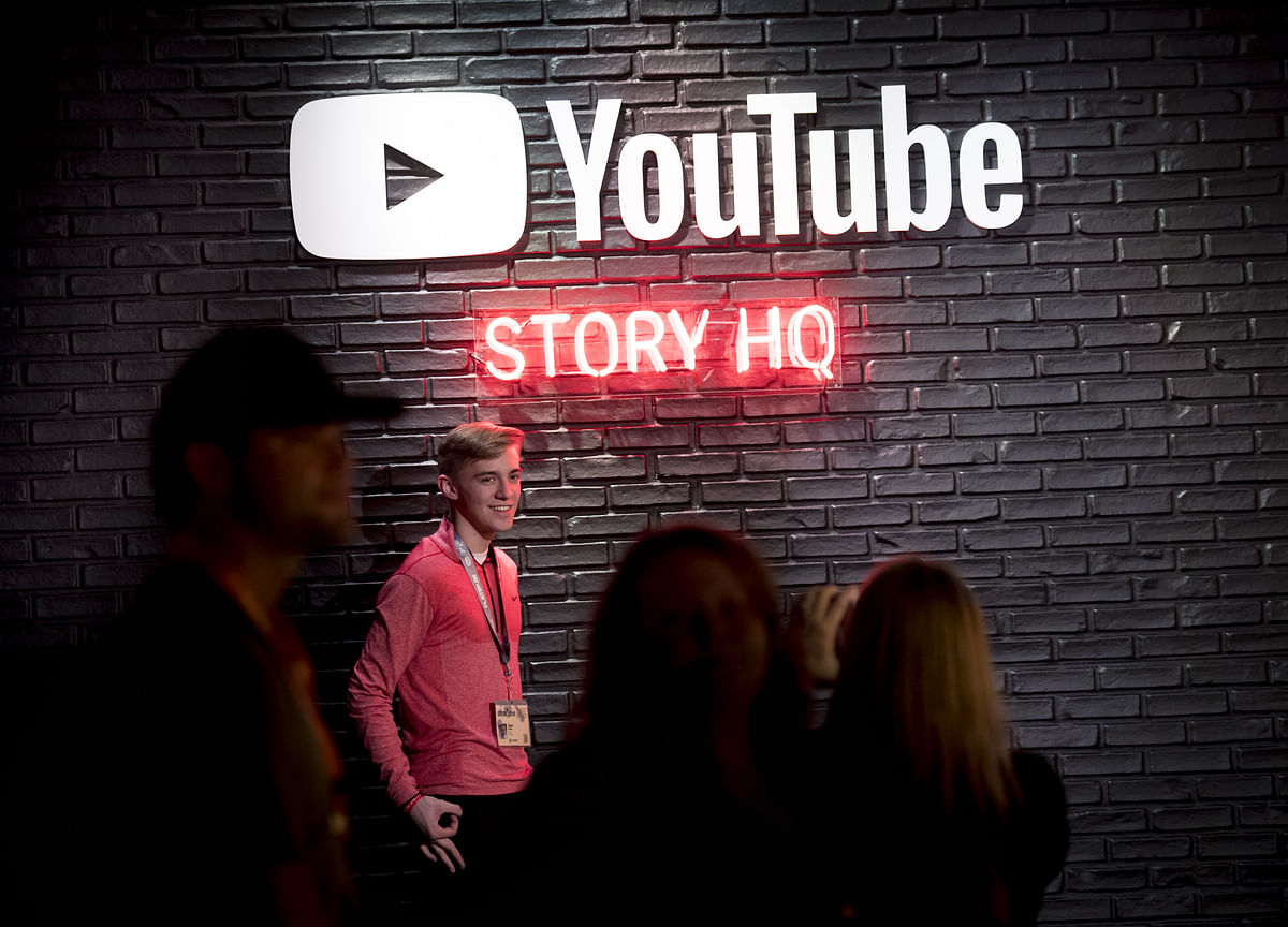YouTube Reaches Out to Advertisers as AT&T, Hasbro Halt Spending