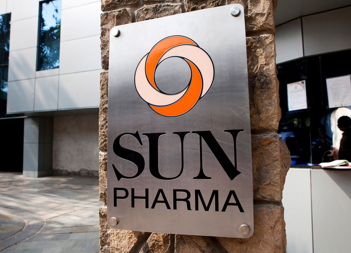 Q3 Results: Sun Pharma's Profit Beats Estimates,  Margin Expands On Forex Gains