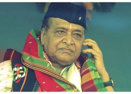 'Not My Decision': Bhupen Hazarika's Brother on Bharat Ratna Row