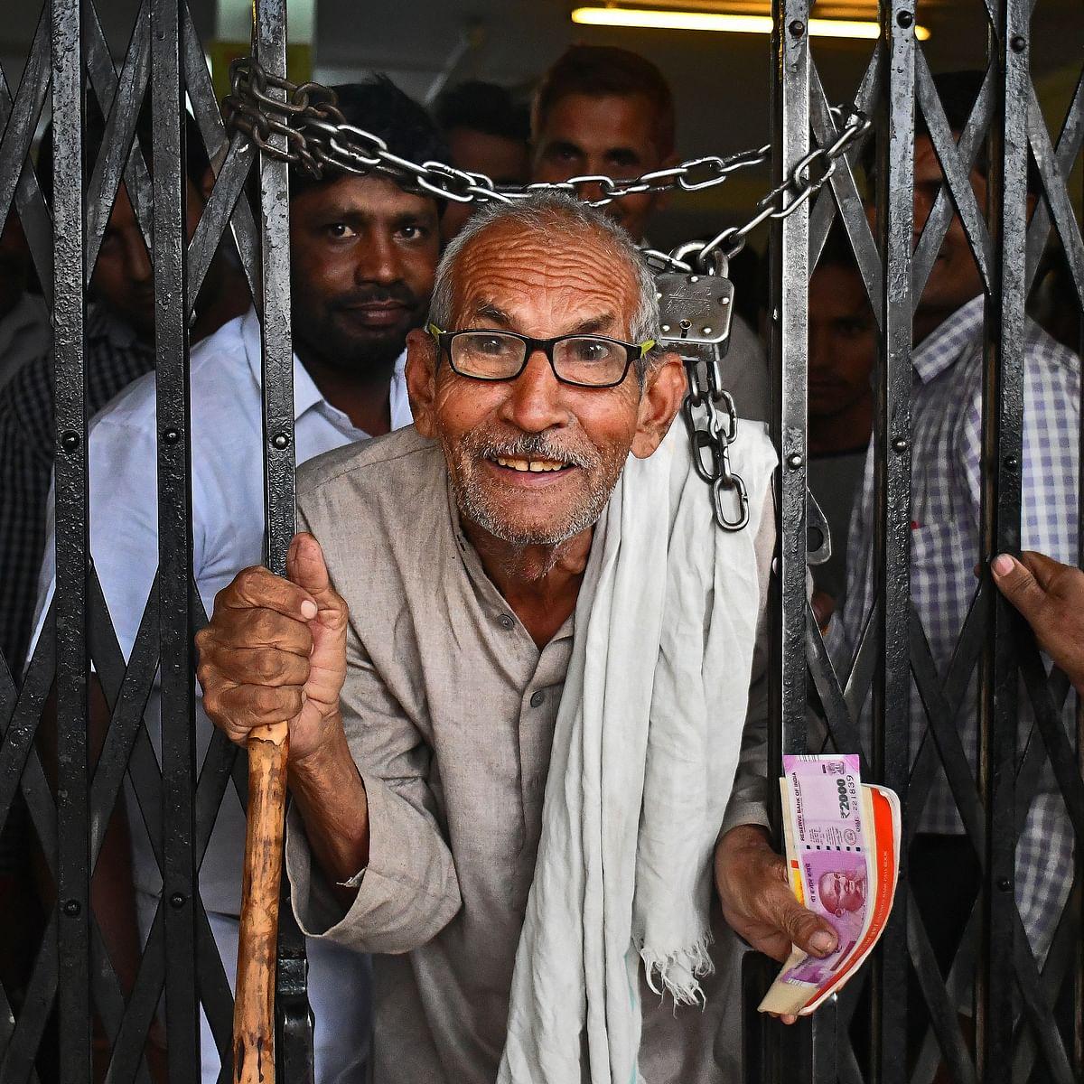 Aadhaar Mandatory For Getting PM-Kisan Benefits From December, Centre Informs Lok Sabha