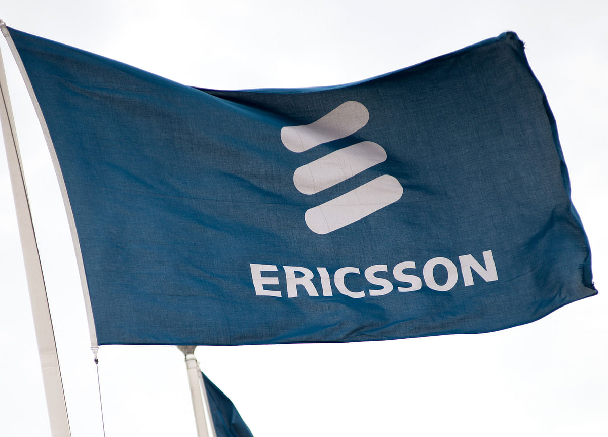 Ericsson Buys CradlePoint in $1.1 Billion Deal to Build 5G