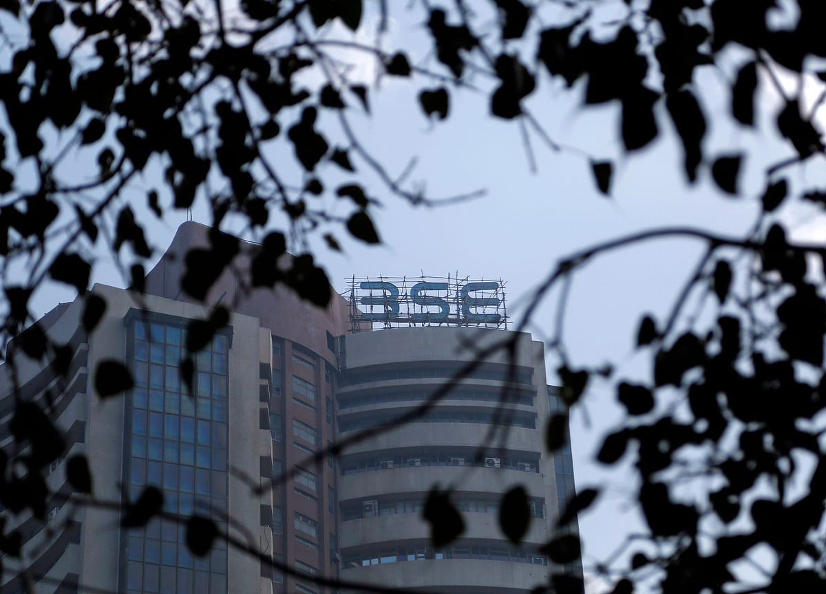 Six Of Top-10 Firms Lose Rs 81,148 Crore In Market Capitalisation; RIL Hit Hard