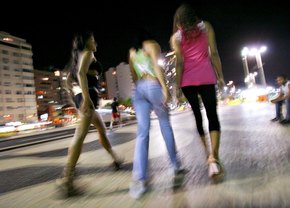 John Childs Retires From Namesake Firm in Wake of Prostitution Sting