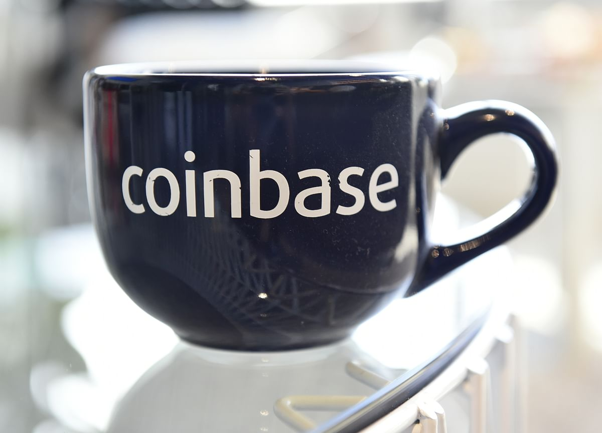 Singapore Wealth Fund GIC Invests in Crypto Exchange Coinbase