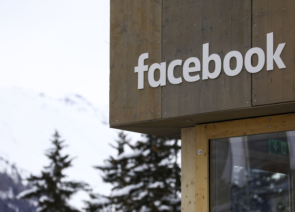Facebook Faces U.S. Privacy Pact That Could Cost Billions