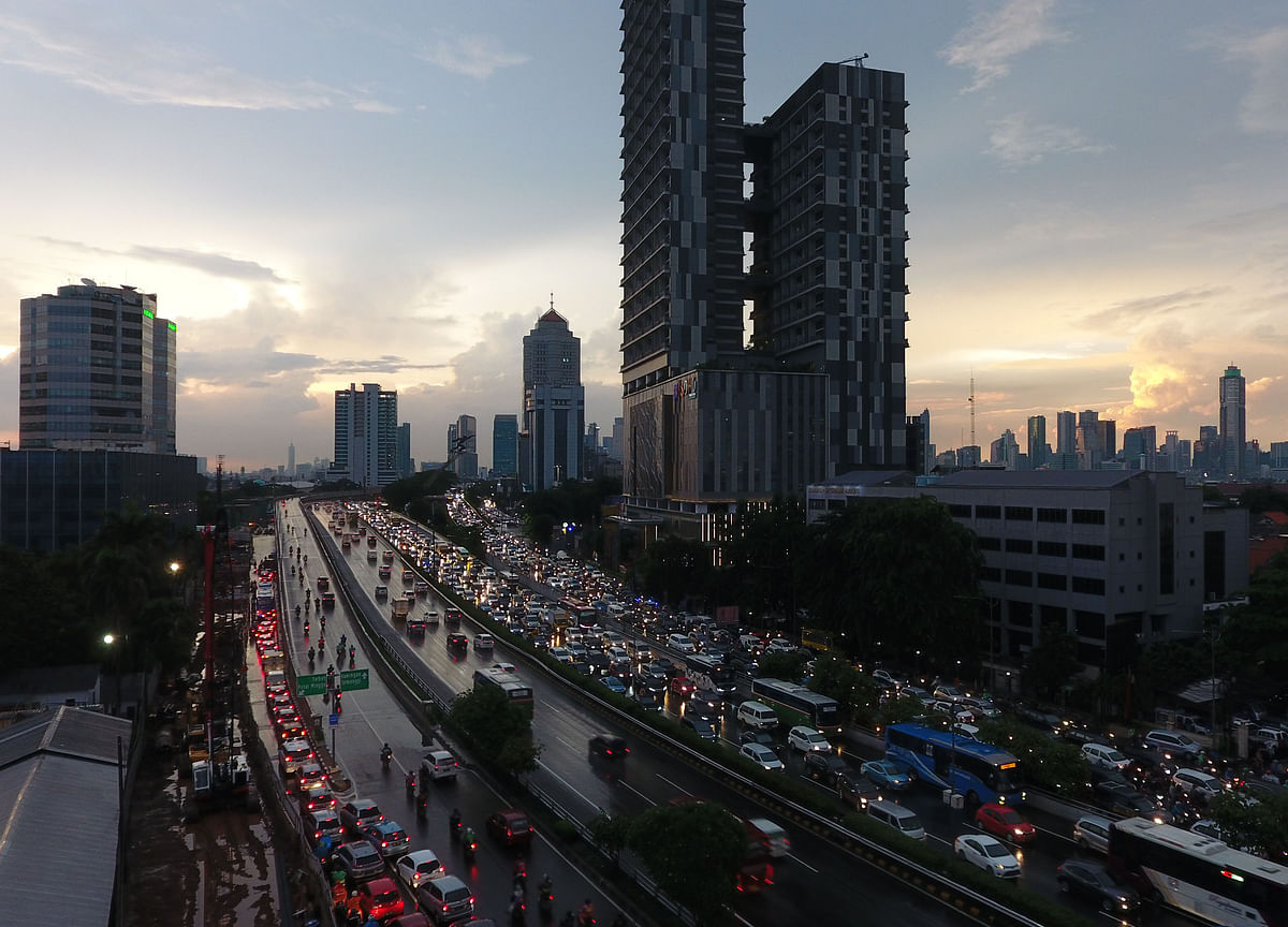 Exit of Indonesia's Tech Whiz Kid Is a Warning to Startups
