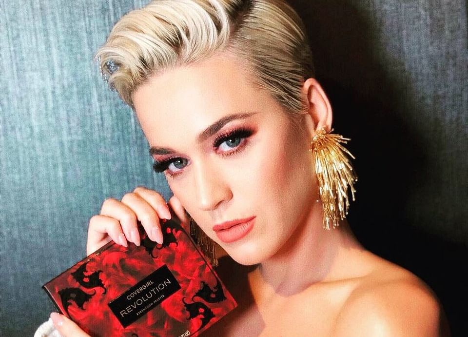 Warner Music Sues to Block Songwriters Like Katy Perry From Spotify in India