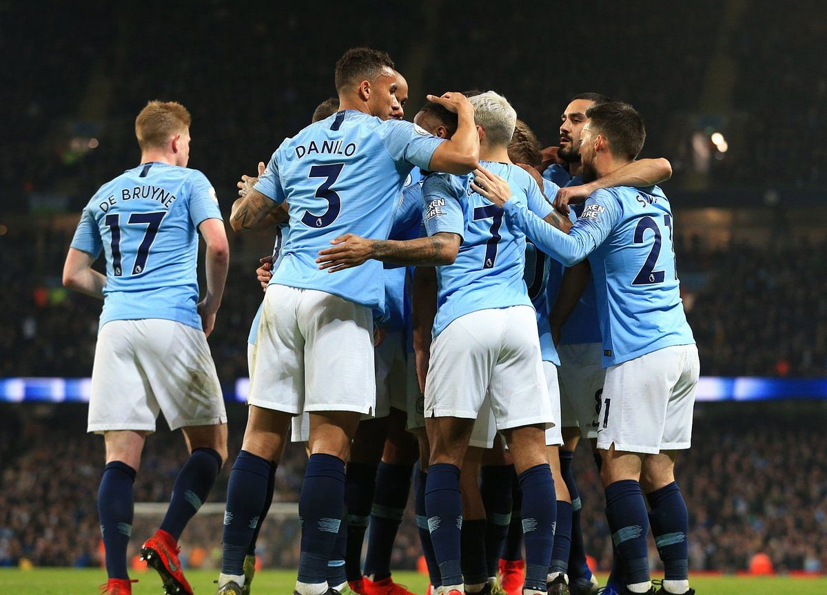 Puma Poaches Manchester City Soccer From Nike in 'Largest Deal'