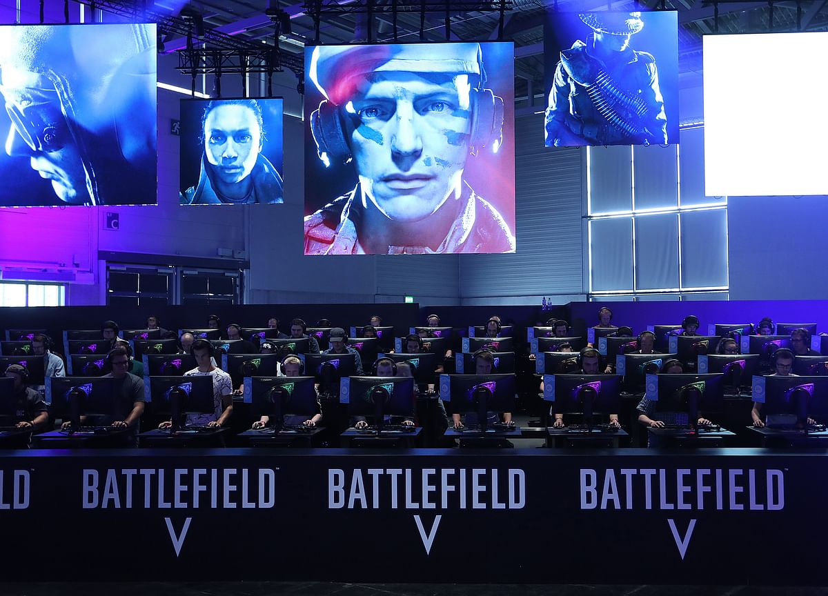 Electronic Arts Plunges After Latest Battlefield Game Flops