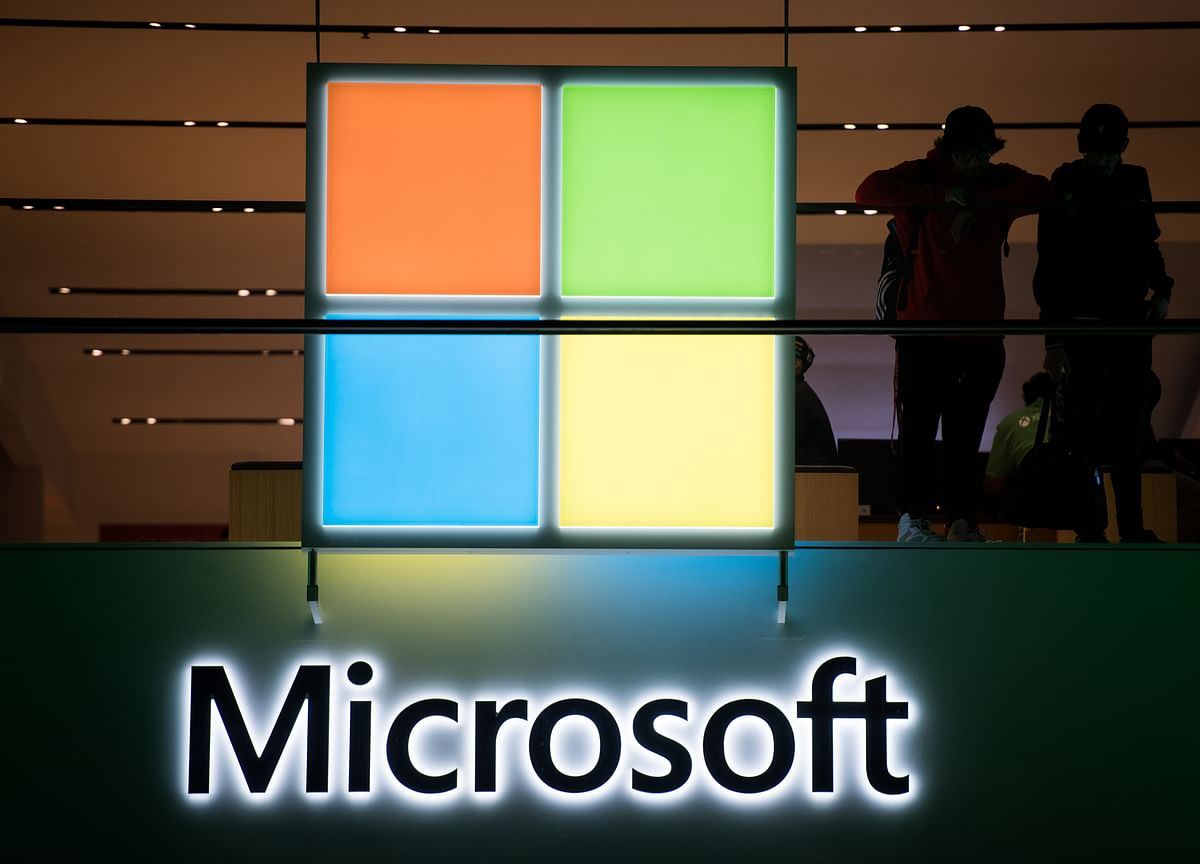 Microsoft Chooses 54 Startups To Strengthen Ecosystem In India