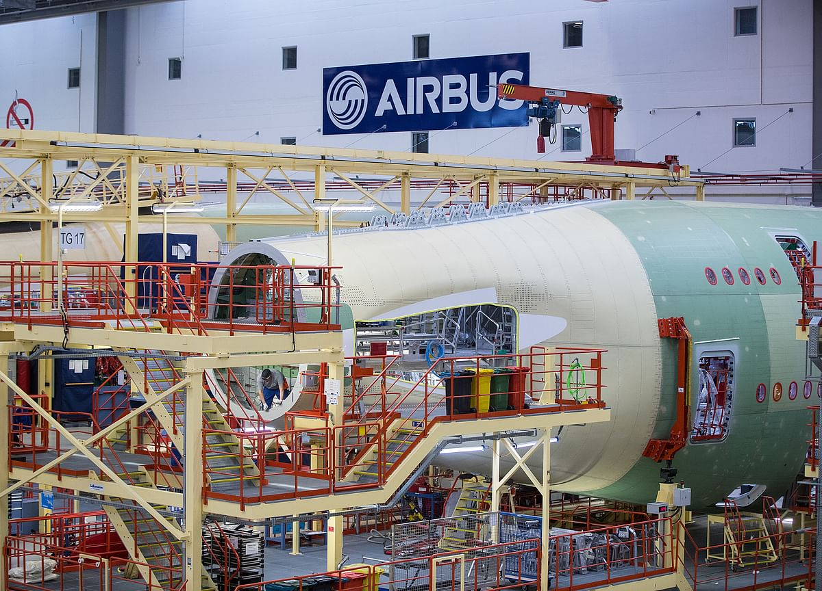 Airbus Will Stop Making the World's Largest Passenger Jet